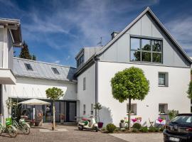 B&B Villa Verde, hotel near Stiegl's World of Brewing, Salzburg