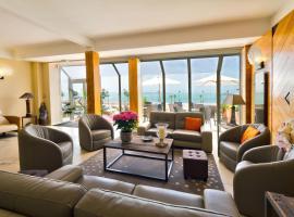 Family Golf Hotel, hôtel à Royan