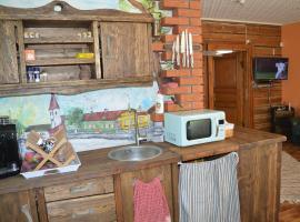 Rakvere Vanalinna Apartment, soodne hotell sihtkohas Rakvere