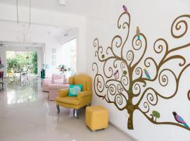 Art Villa Dominicana, hotel in Punta Cana