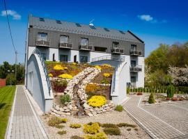 Pensjonat Źródełko – hotel w Ustroniu