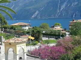 Hotel Villa Grazia, hotel a Limone sul Garda