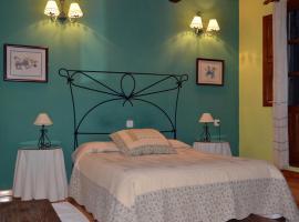 Posada Turismo Rural Artesa, hotel cerca de Estación de esquí de La Covatilla, Candelario