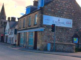 OYO Eastbank Hotel, hotel near Elgin Cathedral, Rothes