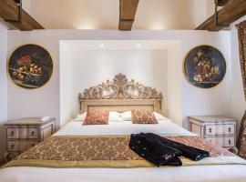 Al Redentore Di Venezia, boutique hotel in Venice