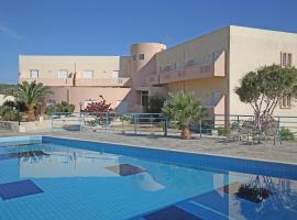 Hotel Sea Breeze, hotel in Sitia