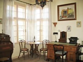 Maritsa River Apartment, ваканционно жилище в Пловдив