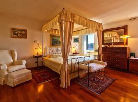 Villa Tuttorotto, budget hotel in Rovinj