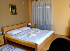 Apartmani Maraton, hotel u Vukovaru