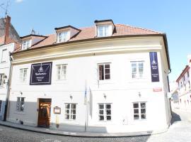 Hotel Bohemia, hotel in České Budějovice