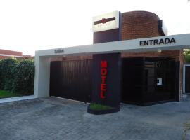Motel Del Fuego (Adult Only), love hotel in Pelotas