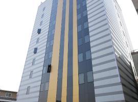Elga Hotel, hotel in Hwaseong