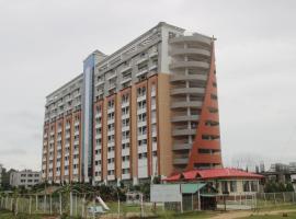 Sea Princess Hotel, hotel in Cox's Bazar