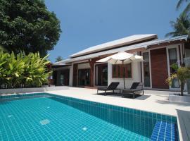 Villa Irisa, готель у місті Тонгсала