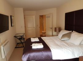 Apartment Town Centre - 2 bed, 2 bath, apartment in Slough