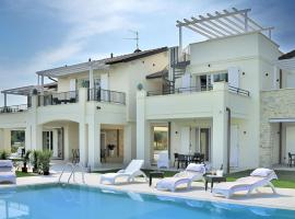 Holiday Home Onofria, villa in Sirmione