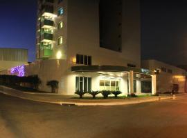 Eldorado Flat, hotel in Contagem