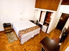 Turrance White Hotel, hotel near Castle Tower, Campinas