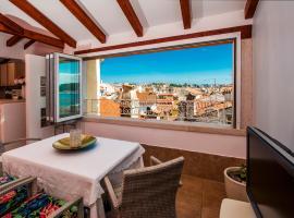 Apartment Trevisol Ring, pet-friendly hotel in Rovinj