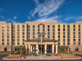 Hilton Garden Inn Denver Tech Center, hotel near University of Denver, Denver