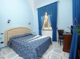 B&B Palazzo Pisani, hotel near Amalfi Cathedral, Amalfi