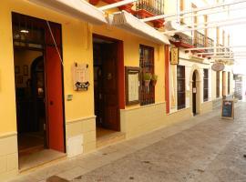 Plaza de Toros, hotel en Ronda