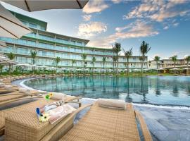 FLC Luxury Hotel Samson, khách sạn ở Sầm Sơn
