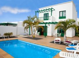 Villas Costa Papagayo, cottage in Playa Blanca