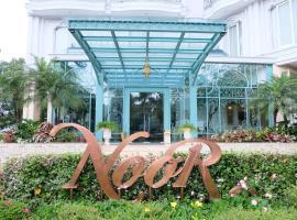 Noor Hotel, accessible hotel in Bandung