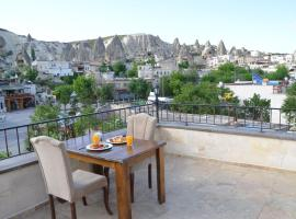 Yusuf Bey House, hotel in Goreme