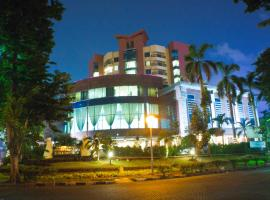 NAM Center Hotel Kemayoran, hotel near Jakarta International Expo, Jakarta