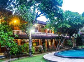 Budhi Beach Inn, hotel near Hard Rock Cafe, Kuta