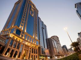 Afraa Hotel, boutique hotel in Mecca