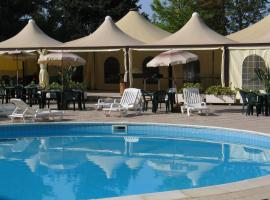 Hotel Califfo, hotel a Quartu Sant'Elena