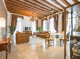 San Teodoro Palace - Luxury Apartments, apartment in Venice
