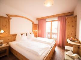 Mahlknechthuette Seiseralm, hotel en Alpe di Siusi