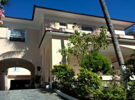 Graja Hostel, hostel in Rio de Janeiro