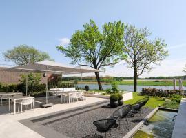 Het Raadhuys - design B&B, hotel near Reuver Station, Kessel