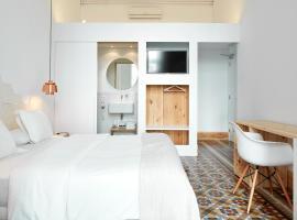 La Casa de Antonio Boutique Rooms, B&B i Barcelona