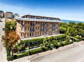 Hotel Parco, hotel a San Benedetto del Tronto