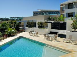 Chancellor Executive Apartments, hotel near Bond University Events Centre, Gold Coast