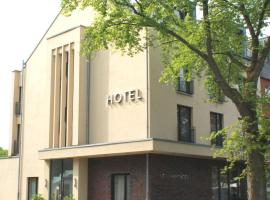 Venusberghotel, hotel near University of Bonn, Bonn