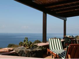 Agriturismo Zibibbodoro, hotel near Pantelleria Airport - PNL,