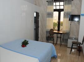 Bien Khoi Mini Hotel, hotel in Hue
