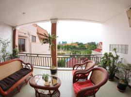 RS Guesthouse, B&B in Phnom Penh
