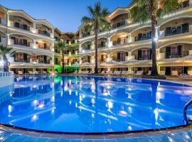 Zante Atlantis Hotel, vacation rental in Laganas