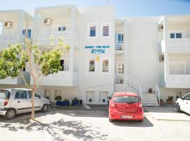 Revekka Bed & Breakfast, apartment in Kissamos