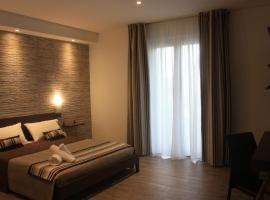 Terrazzi in Fiore, hotel in zona Stazione Ferroviaria di Alghero, Alghero