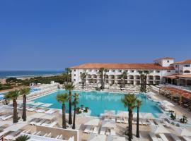Iberostar Selection Andalucia Playa, hotel cerca de Real Novo Sancti Petri Golf Club, Chiclana de la Frontera