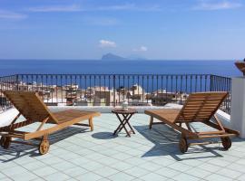 La Zagara Hotel, hotel a Canneto